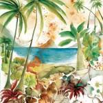 Kauai Island or Paradise