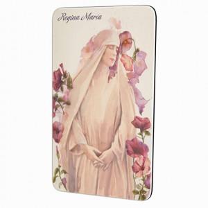 M_Balchik 005 – Regina Maria With Flowers