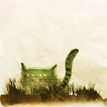 Chinese Cat - II
