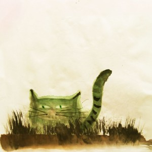 Chinese Cat – II