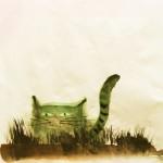 Chinese Cat - II